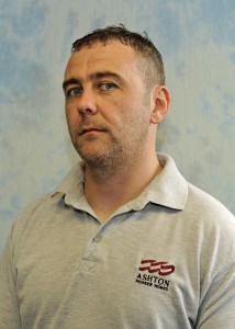 10 Paul Macklin, Neighbourhood Services Assistant