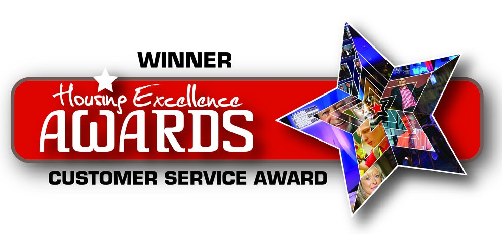 logo - Housing Excellence Award